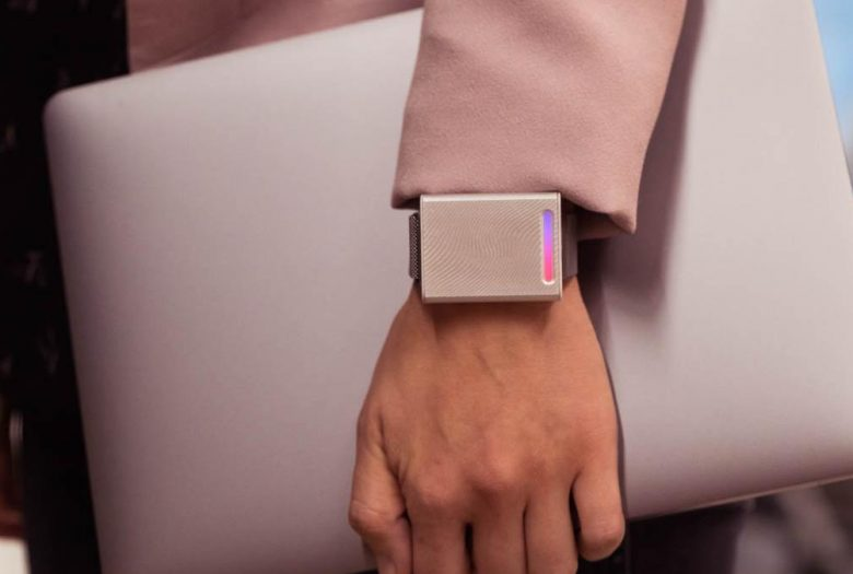 The Embr Wave Bracelet Is Your New Personal Body Thermostat