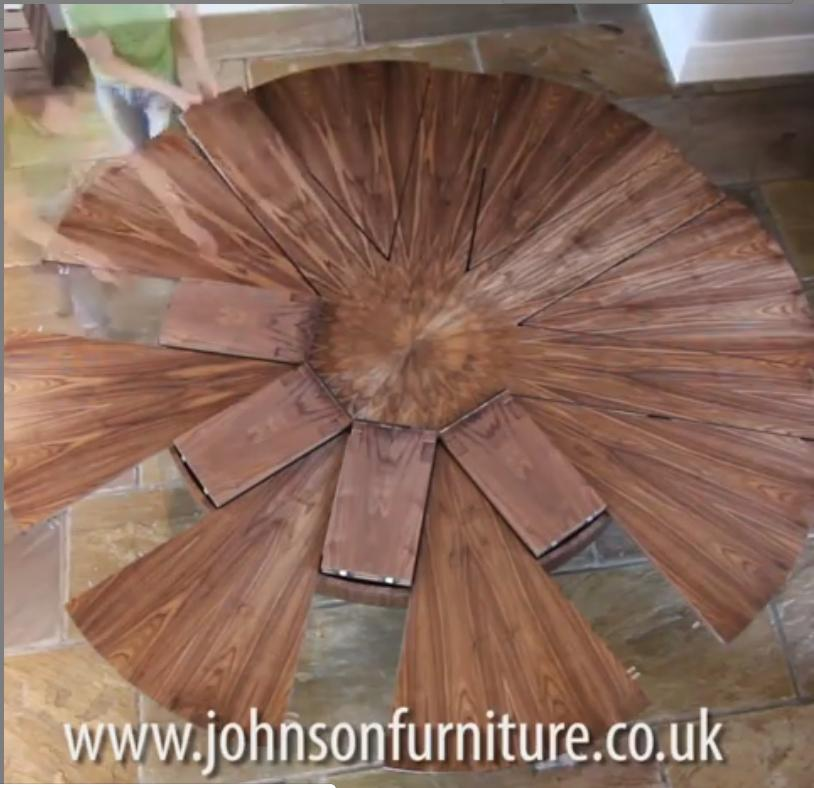 George Johnson - Handmade furnitures 1